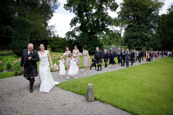 Rachael and Peters Wedding at the Roman Camp Hotel