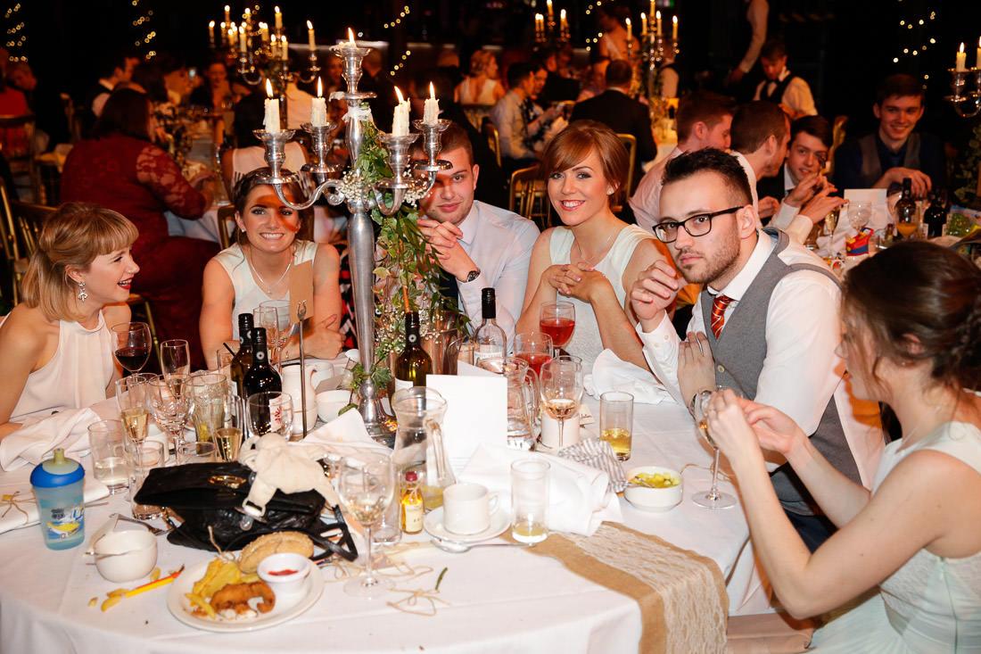 Old Fruitmarket Glasgow Wedding Photographs