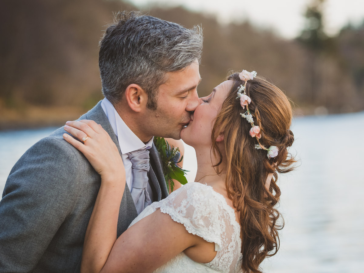 Altskeith Wedding Photographs