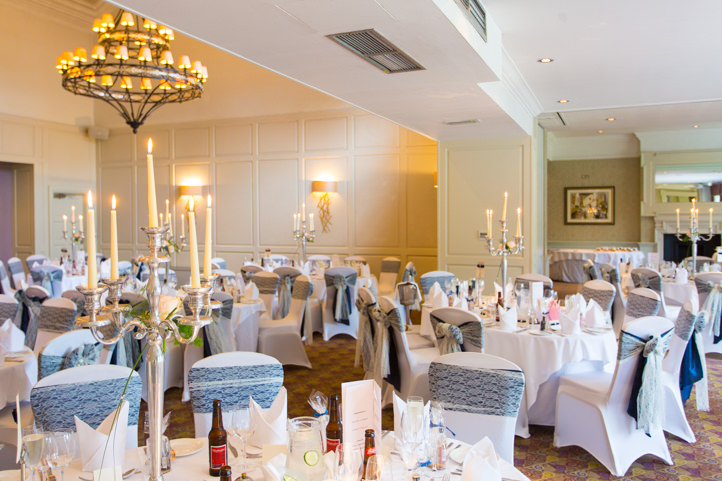 Wedding at Western House Hotel