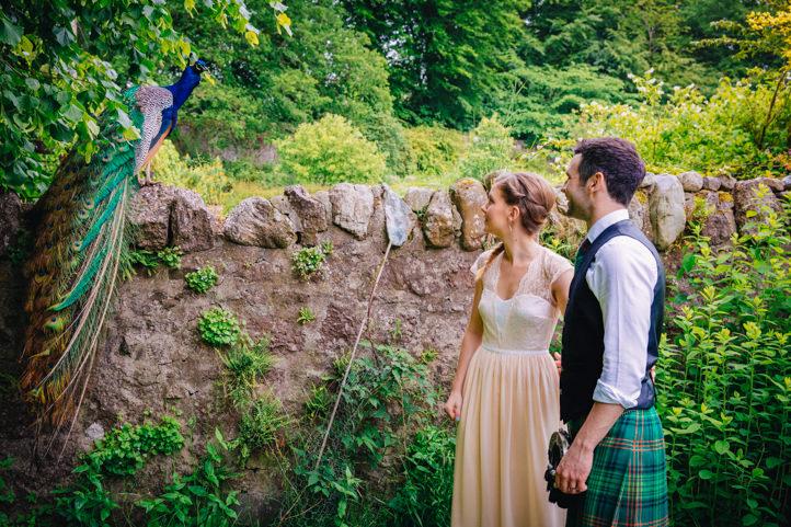 Roman Camp Wedding Photographs 029