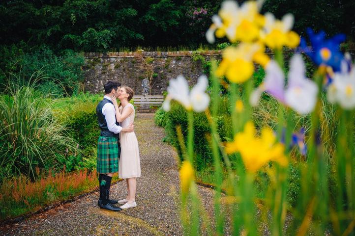 Roman Camp Wedding Photographs 031