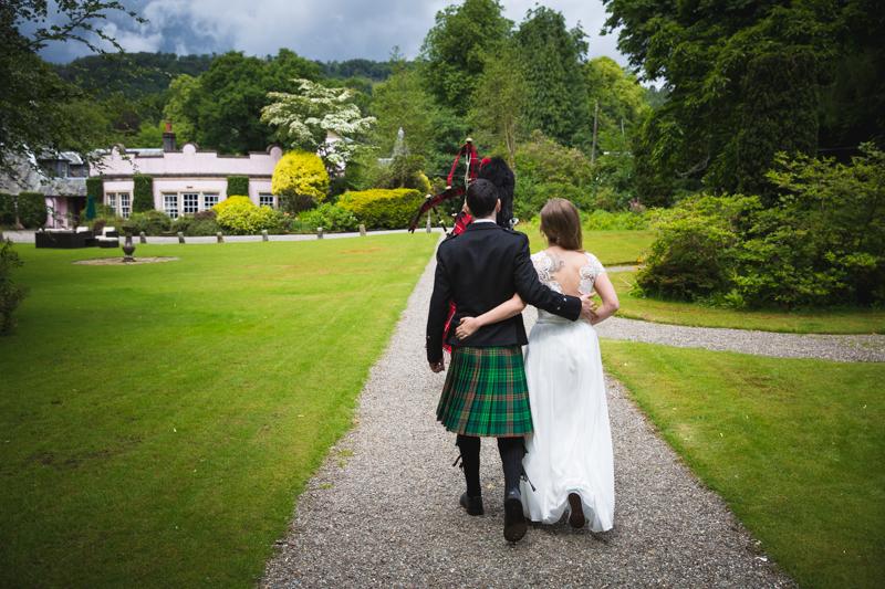 Megan and Alan's Photographs at the Roman Camp Hotel