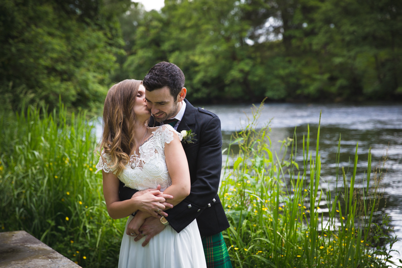 Megan and Alan's Photographs at the Roman Camp Hotel