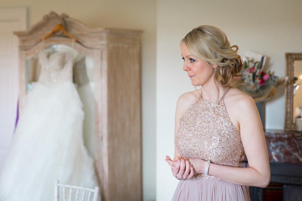 Springkell Wedding Photographs - Alexandra and David