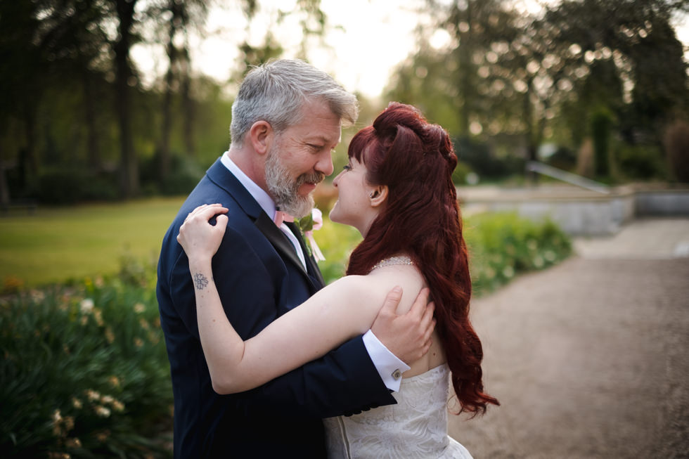 Wedding at the House for an Art Lover - Natasha and Royce