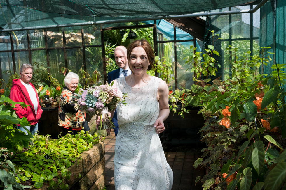 Wedding Photography One Devonshire Gardens