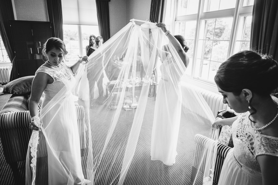 Mar Hall Wedding Photographs