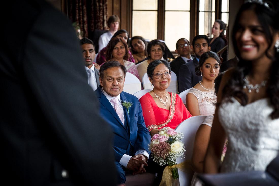 Mar Hall Wedding Photographs
