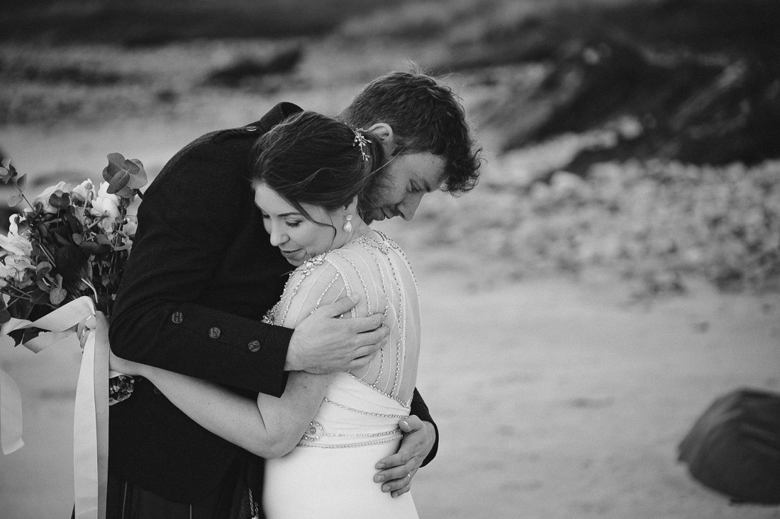 Crear Wedding on the beach