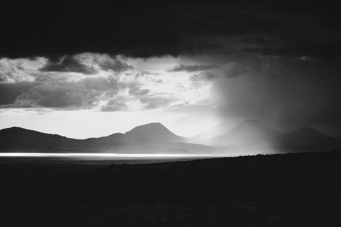 Crear Wedding Storm Paps of Jura