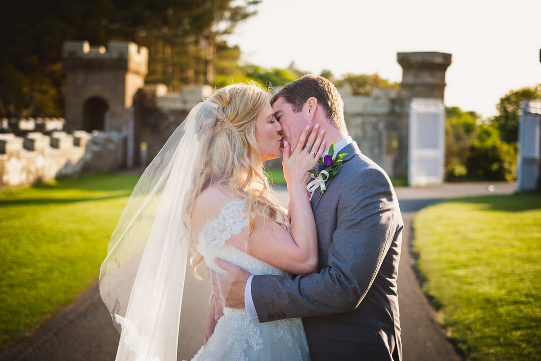 Culzean Castle Wedding
