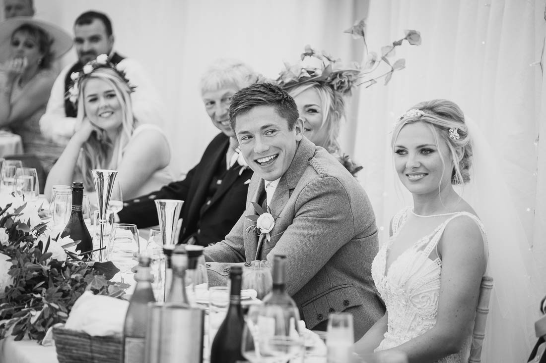 Hillhouse wedding photographs