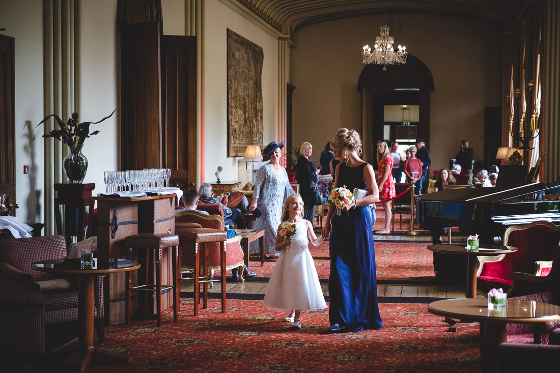 Mar Hall Wedding Photographer