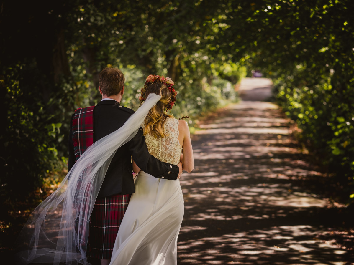 Pollokshields Burgh Hall Wedding Glasgow