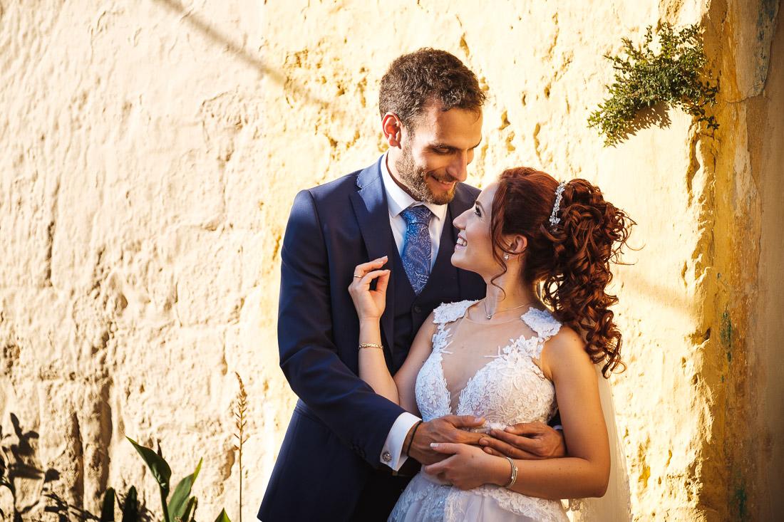 Rhodes Old Town Wedding
