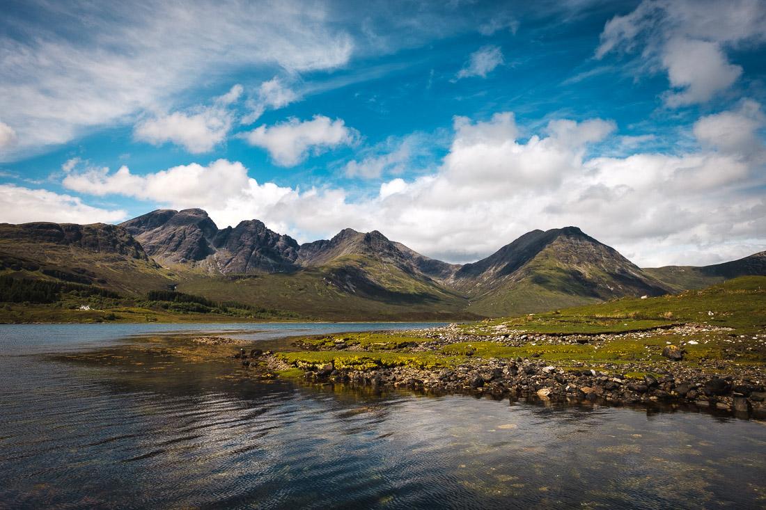Bla Bheinn Isle of Skye