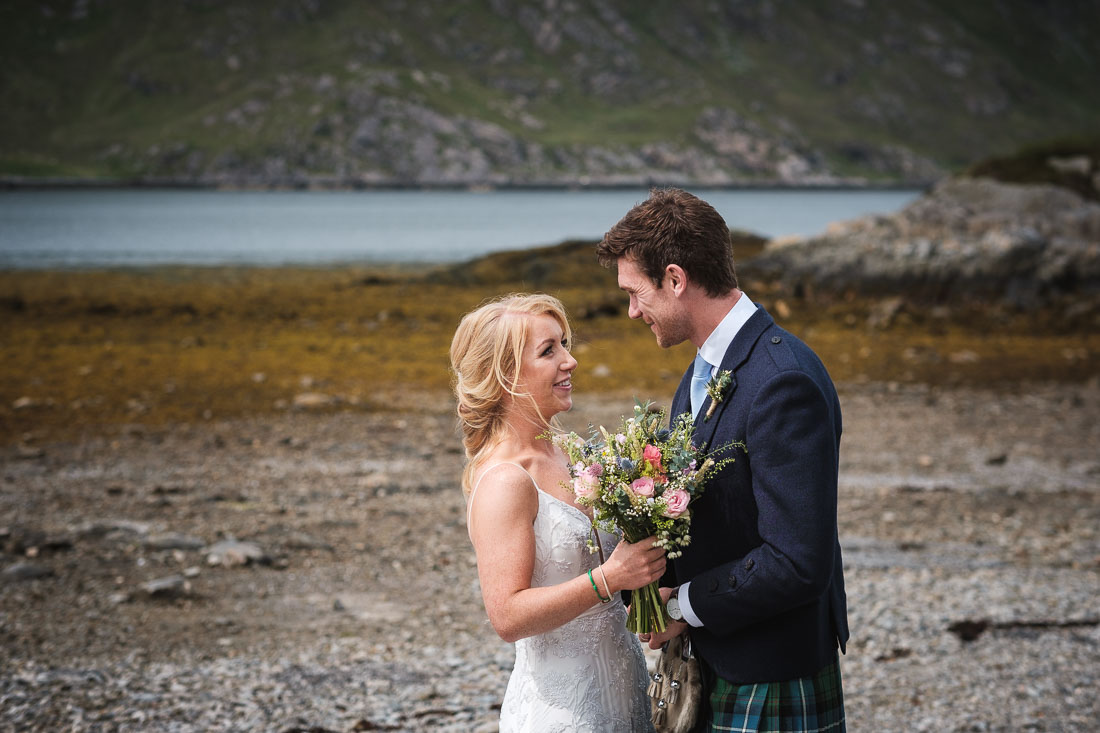 Kinlochmoidart Wedding