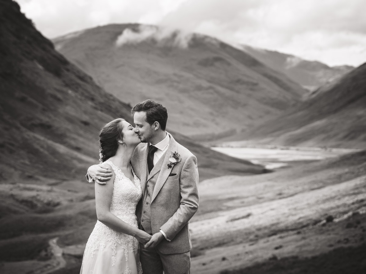 Glencoe Micro Wedding